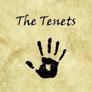 The Tenets: An Elder Scrolls Online Podcast