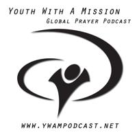 YWAM Global Prayer – The Invitiation – YWAM Podcast Network podcast