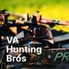 VA Hunting Bros artwork
