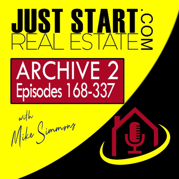 Just Start Real Estate Archive 2
