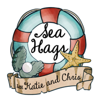 Sea Hags Podcast podcast