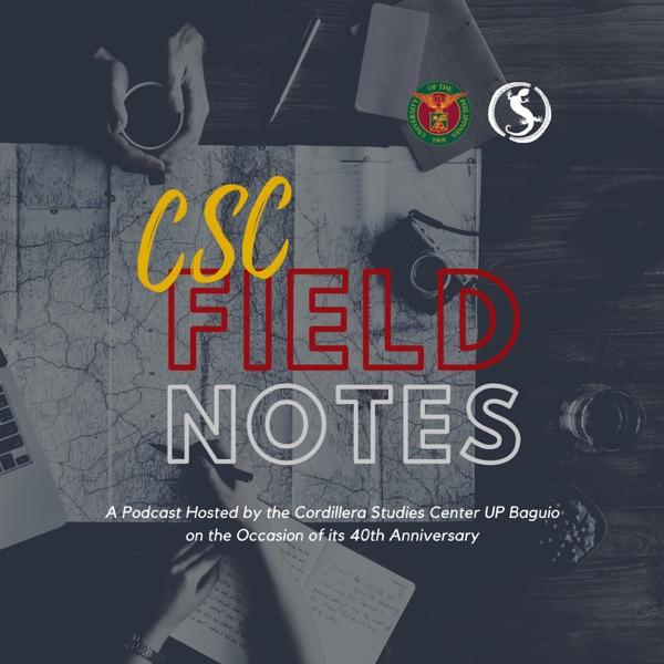 CSC@40: CSC Fieldnotes