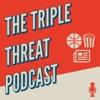 The Triple Threat Podcast artwork