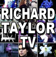 RICHARD TAYLOR TV podcast