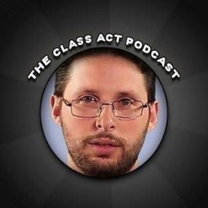 The Class Act Podcast