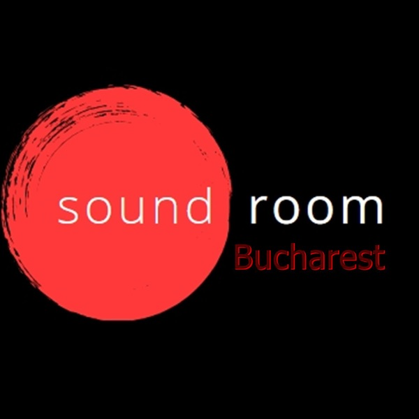 Soundroom Podcast