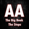 Alcoholics Anonymous - The Big Book, The Steps