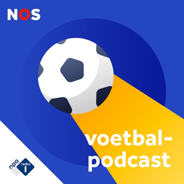 NOS Voetbalpodcast podcast show image