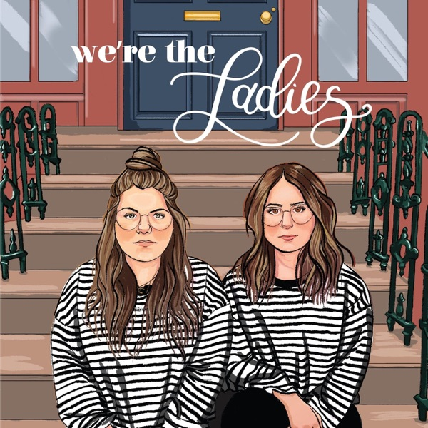 We're The Ladies