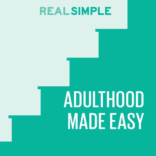 Cover image of Adulthood Made Easy