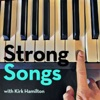Strong Songs artwork
