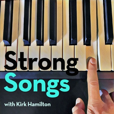 Strong Songs:Kirk Hamilton