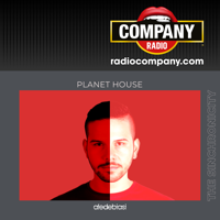 Planet House podcast