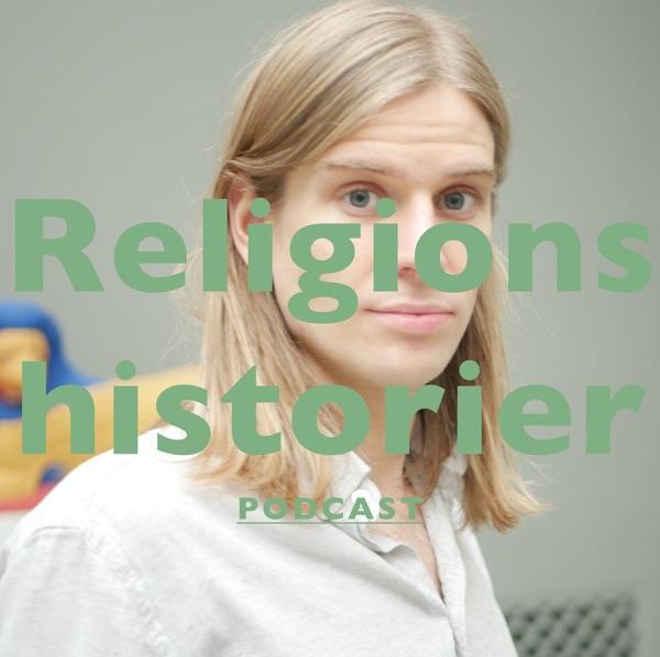 Religionshistorier