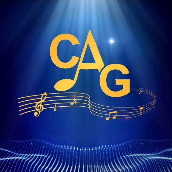Novas músicas do Reino - Louvando a Deus