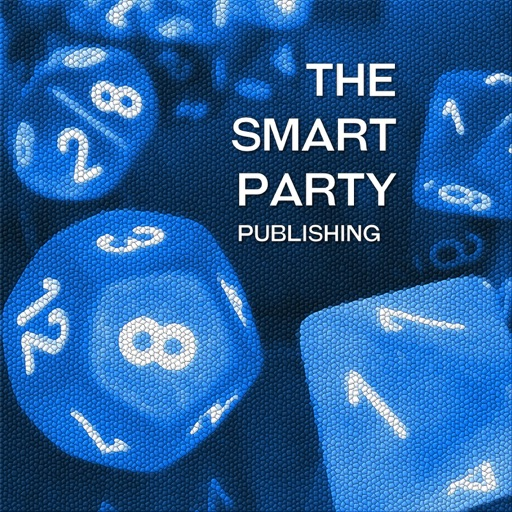 Cover image of What Would The Smart Party Do?