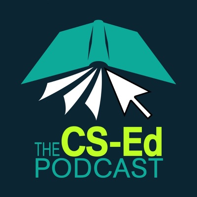 The CS-Ed Podcast:Kristin Stephens-Martinez