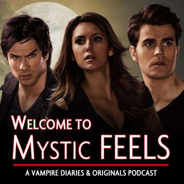Podcasts – Welcome to Mystic FEELS
