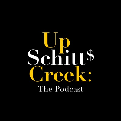 Up Schitt's Creek: The Podcast:The Duke and Lady J