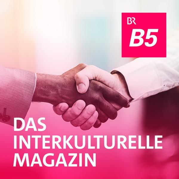 Das interkulturelle Magazin