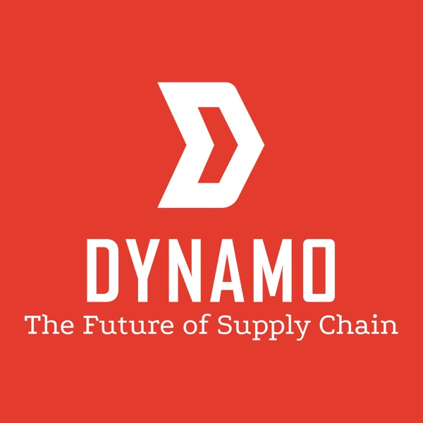 The Future of Supply Chain: a Dynamo Podcast