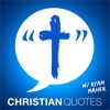 Christian Quotes | Encouragement for Christians artwork