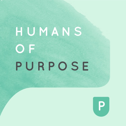 Cover image of Humans of Purpose
