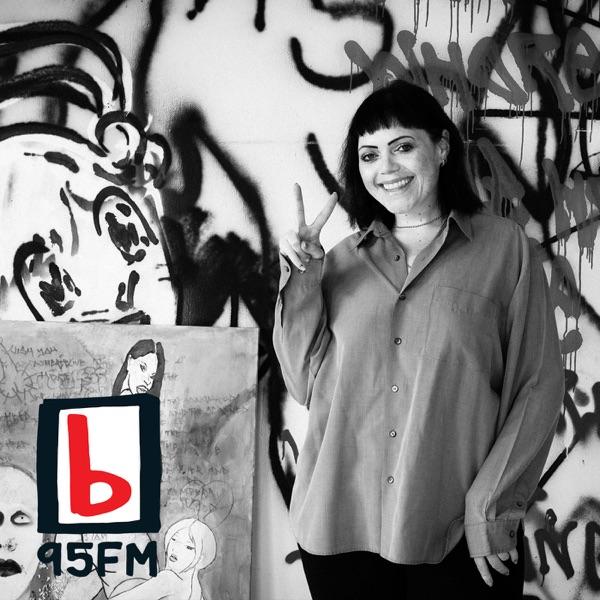 95bFM: Fully Explicit with DJ Creamy Mami
