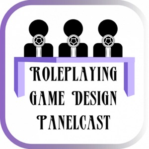 RPG Design Panelcast