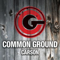 Common Ground Carson podcast