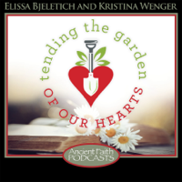 Tending the Garden of our Hearts podcast