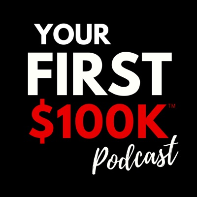 Your FIRST $100K Business Podcast | Marketing | Sales | Business | Spirituality | Entrepreneurship | Leadership