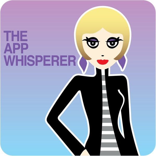 TheAppWhisperer.com Podcast