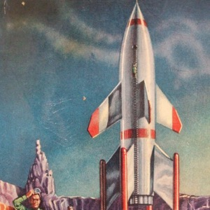 Space Boffins, from the Naked Scientists