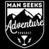Man Seeks Adventure artwork