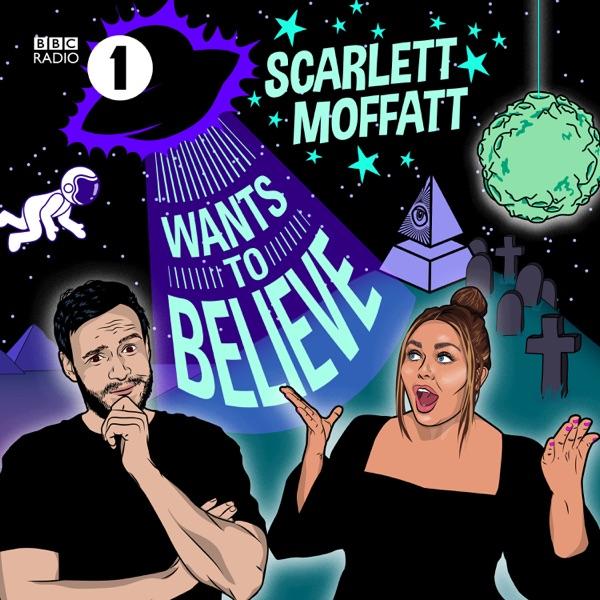 Scarlett Moffatt Wants to Believe