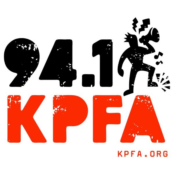 KPFA - Talk-It-Out Radio