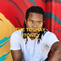 The Toshay Stoney Audio Experience podcast