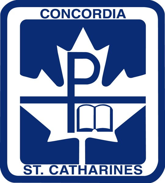 Concordia, St. Catharines » Audio