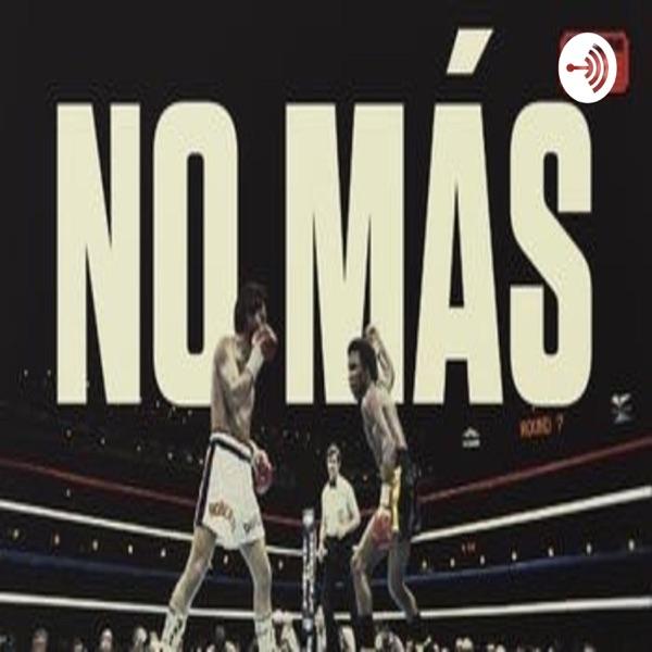 No Mas Podcast