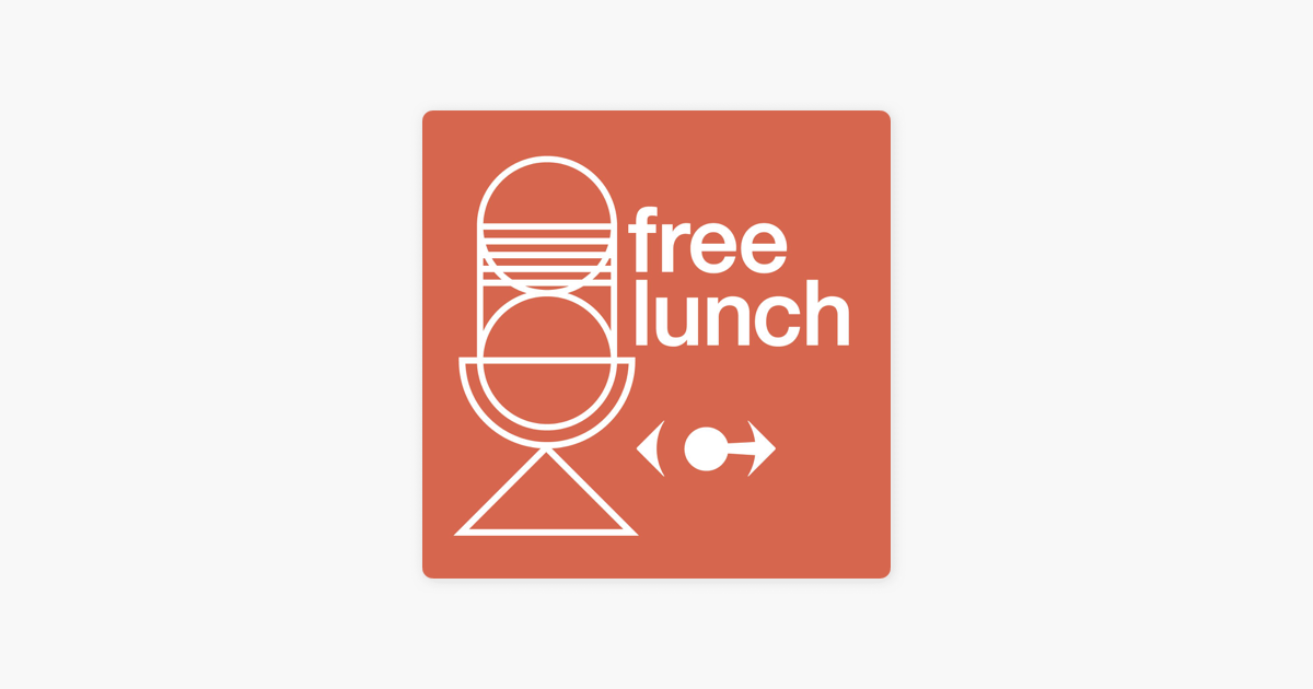 Clean's Free Lunch on Apple Podcasts