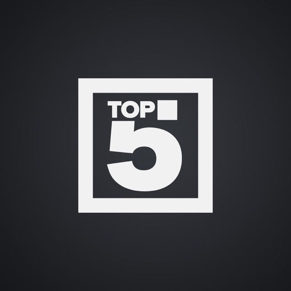 CNET Top 5 (video)