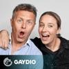 Neil & Debbie on Gaydio