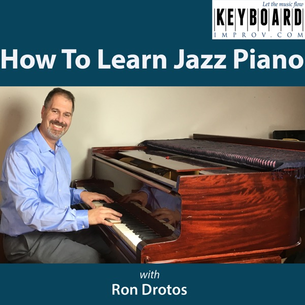 How To Learn Jazz Piano