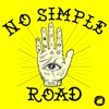 No Simple Road artwork