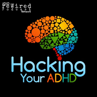 Hacking Your ADHD:William Curb
