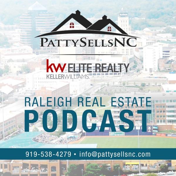 North Carolina Real Estate Podcast with Patty Gillepsie