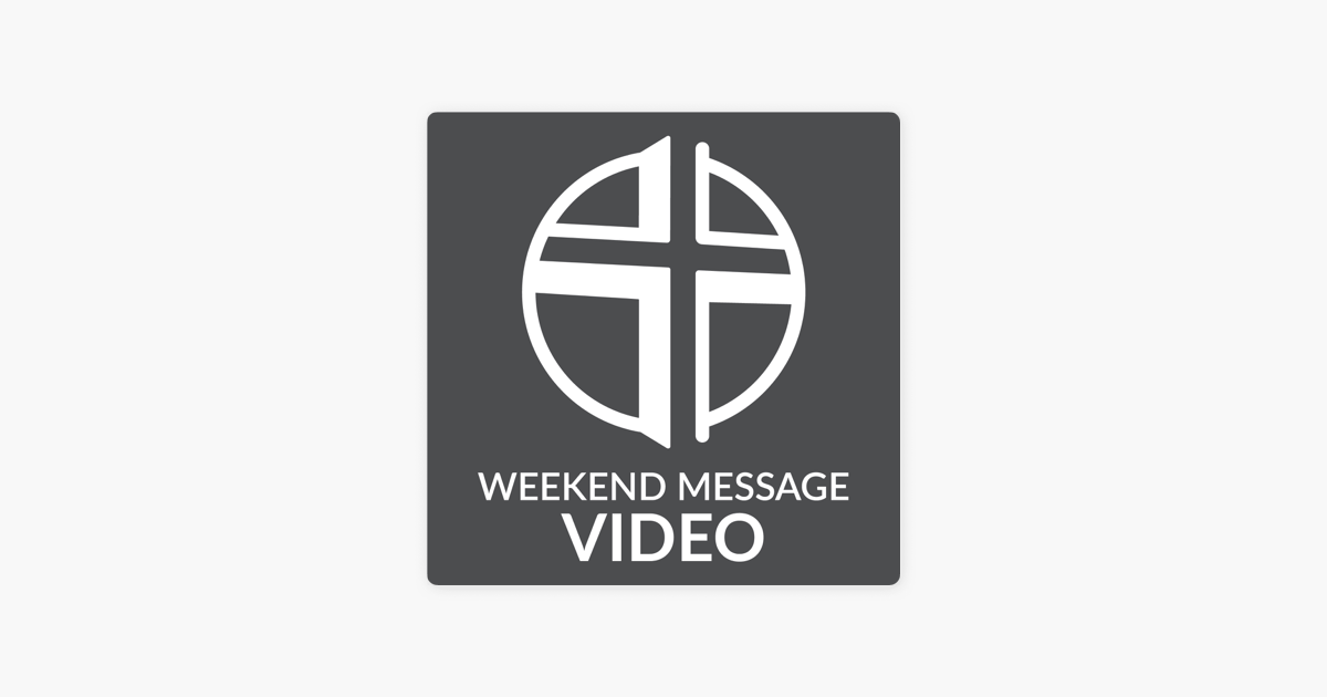 Crossings Community Church - Video on Apple Podcasts