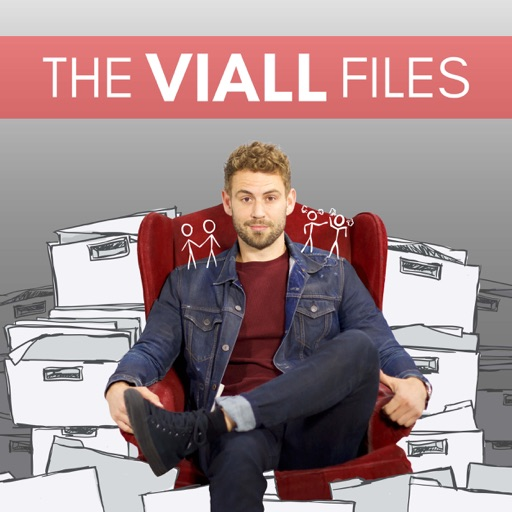 Cover image of The Viall Files