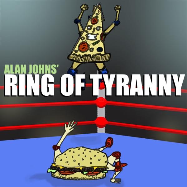 Alan Johns' Ring of Tyranny